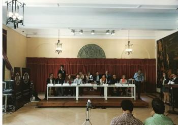 La Ciudad en Debate